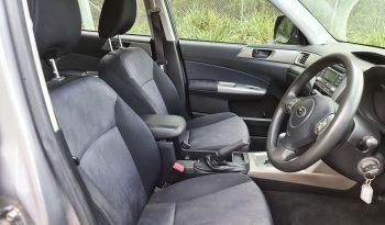 2008 Subaru Forester full