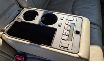 2000 Lexus LS full